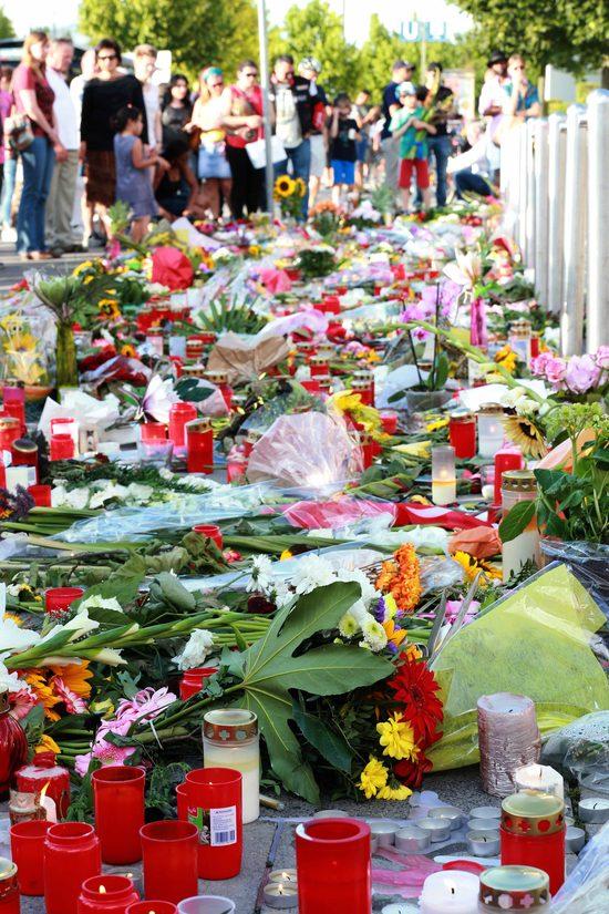 Koszmar. Syryjczyk zabił maczetą ciężarną Polkę