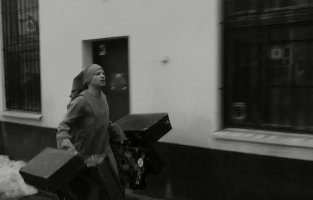 Maciej Stuhr - Orły 2014 - parodia (VIDEO)
