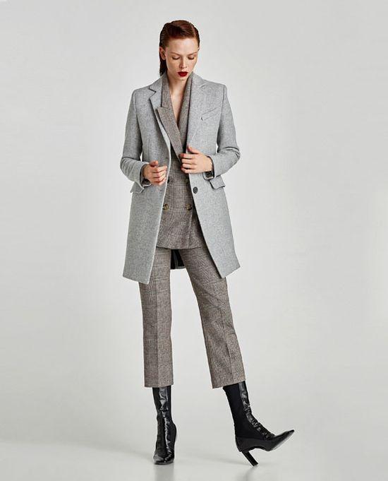 Jakie płaszcze będą modne jesienią i zimą 2017/2018?