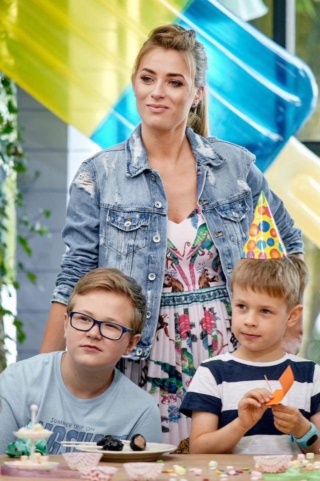 Marcelina Zawadzka zdradziła, ile chce mieć dzieci (VIDEO)