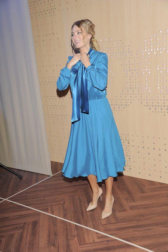 Marcelina Zawadzka debiutuje w nowej roli (FOTO)