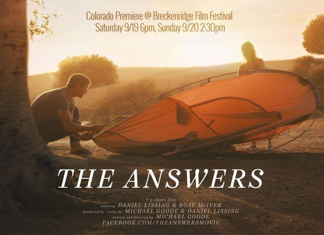 Ten film sprawi, że zastanowisz się nad swoim życiem!