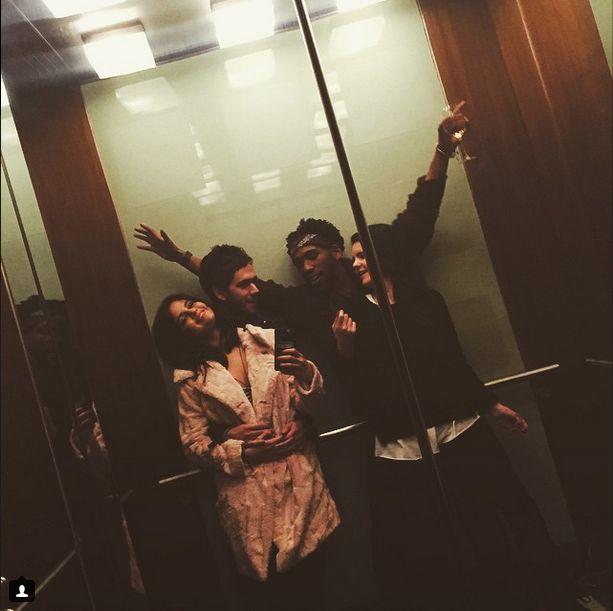 Selena Gomez i Zeed przyłapani na randce (FOTO+VIDEO)