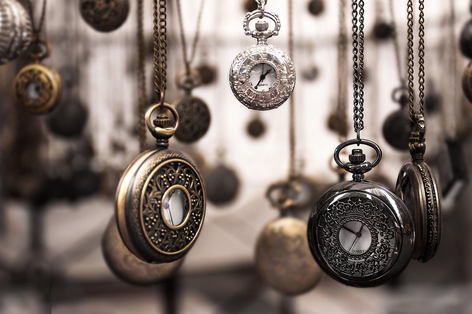 Czy markowe zegarki są warte swojej ceny?
