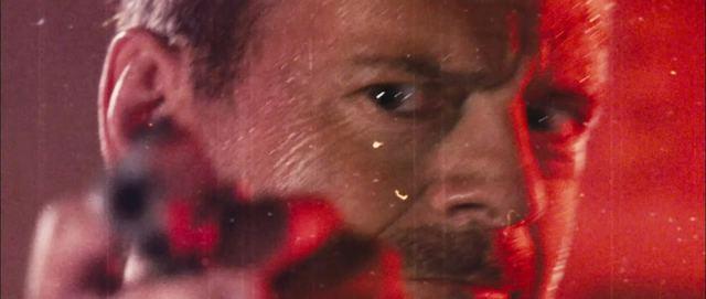 Bruce Willis znów plusuje