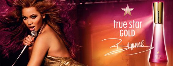 Beyoncé Knowles i nowe perfumy