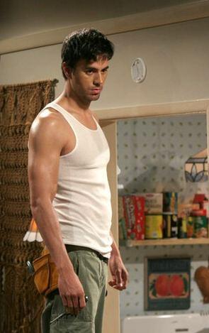 Boski Enrique w serialu