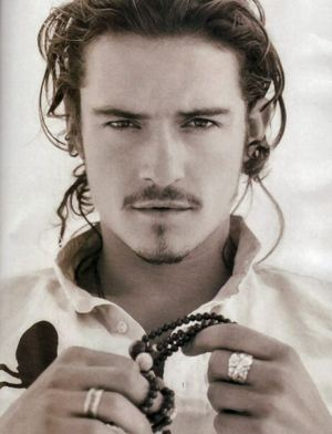Nagi Orlando Bloom