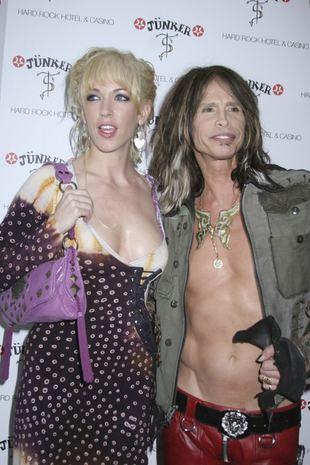 Czy Steven Tyler opuści Aerosmith?