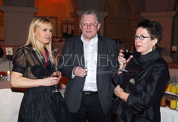 Młoda Monika Olejnik