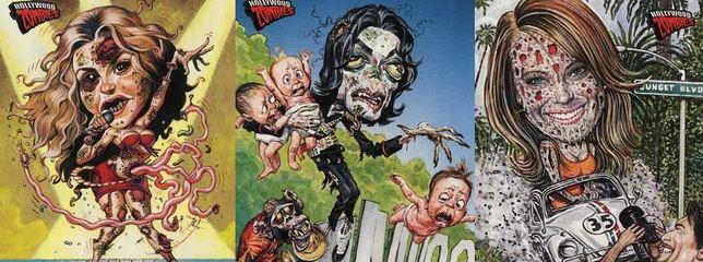 Zombie atakują!