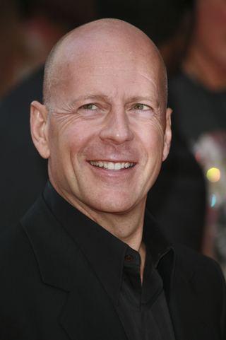 Bruce Willis nieodpowiedzialny