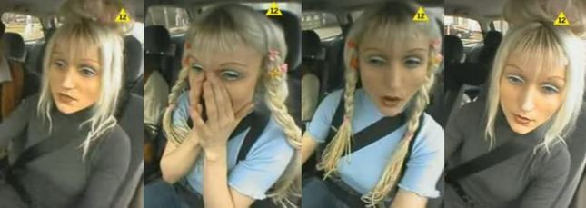 Ta blondynka przebiła Dodę!