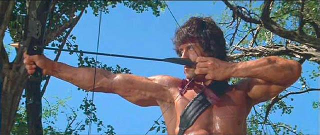 Rambo po turecku