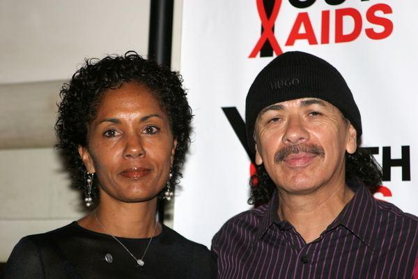Carlos Santana się rozwodzi