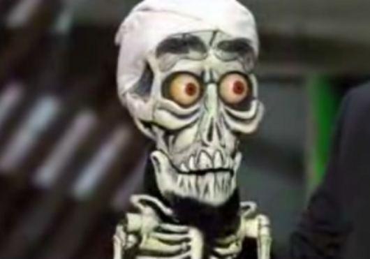 Achmed Martwy Terrorysta