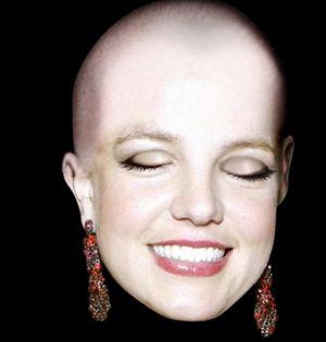 Znów będą nabijać się z Britney