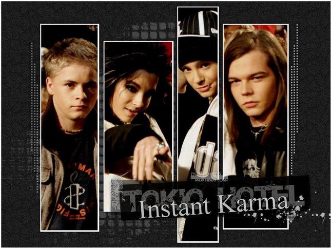 Tokio Hotel – Ready Set Go