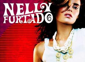 Nelly Furtado rządzi!