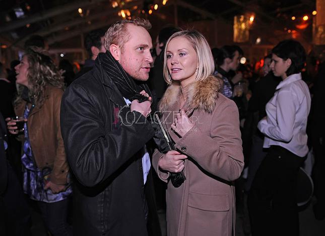 Piotr Adamczyk ma nową dziewczynę? (FOTO)
