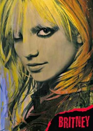 Nowy tatuaż Britney Spears