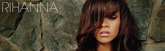 Najnowszy teledysk by Rihanna