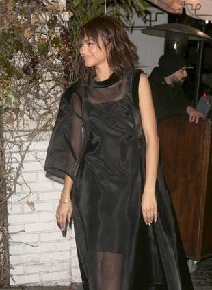 Zendaya Coleman bez peruki i doczepów (FOTO)