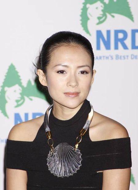 Znana chińska aktorka luksusową prostytutką?