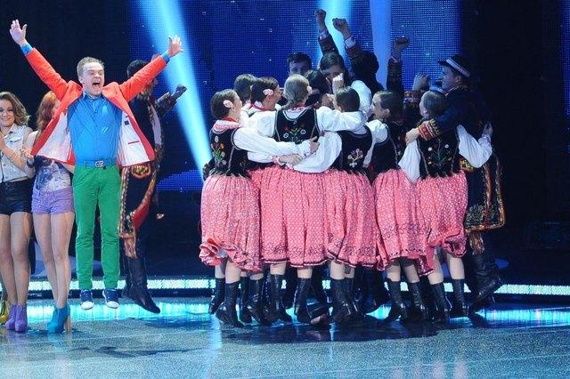 Dziś Wielki Finał Tylko taniec!