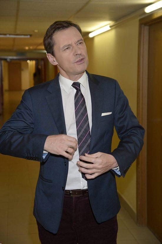 Internauta do Krzysztofa Ziemca: w BBC na drugi dzień...