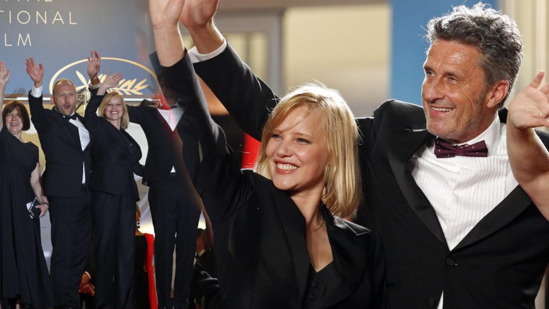 Zimna Wojna z TRZEMA nominacjami do Oscarów 2019
