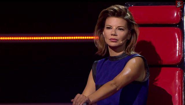 Edyta Górniak: Mnie może spaść sukienka w razie czego VIDEO