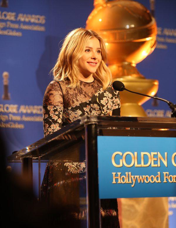 Złote Globy 2016 - kto został nominowany do statuetki?
