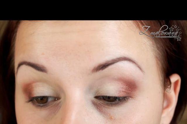 Makijaż Małgorzaty Rozenek, czyli jak zrobić powiększający oko
