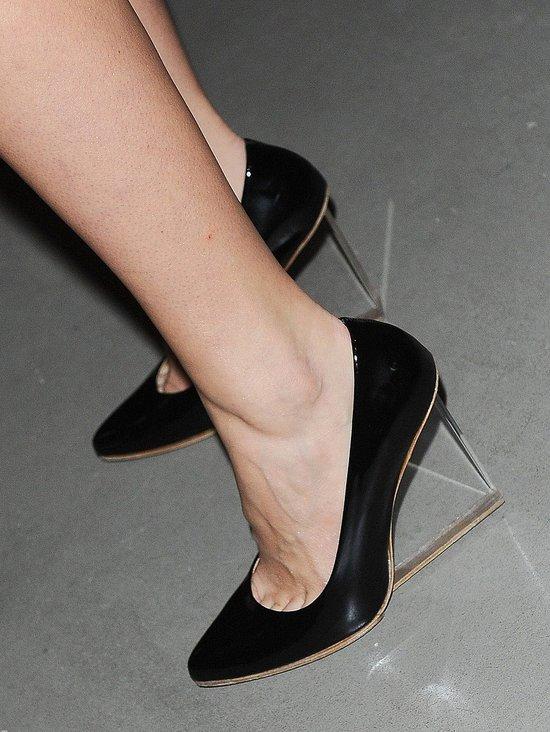 Buty za 800 złotych robią furorę na salonach (FOTO)