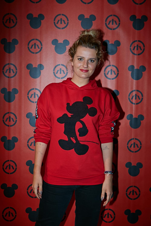 Gwiazdy świętują urodziny Myszki Miki (ZDJĘCIA)