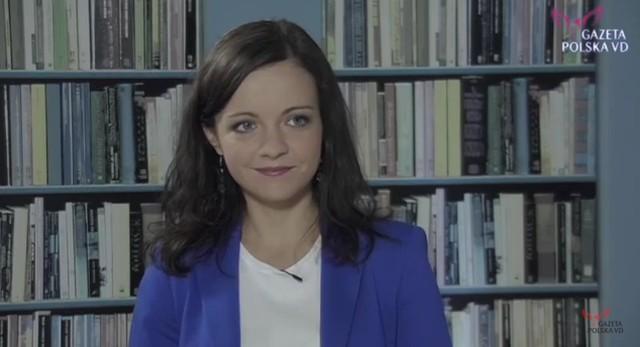 Magdalena Żuraw - ona poparła kamienowanie kobiet w Iranie