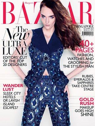 Zuzanna Bijoch pojawi się w 3. edycji Top Model