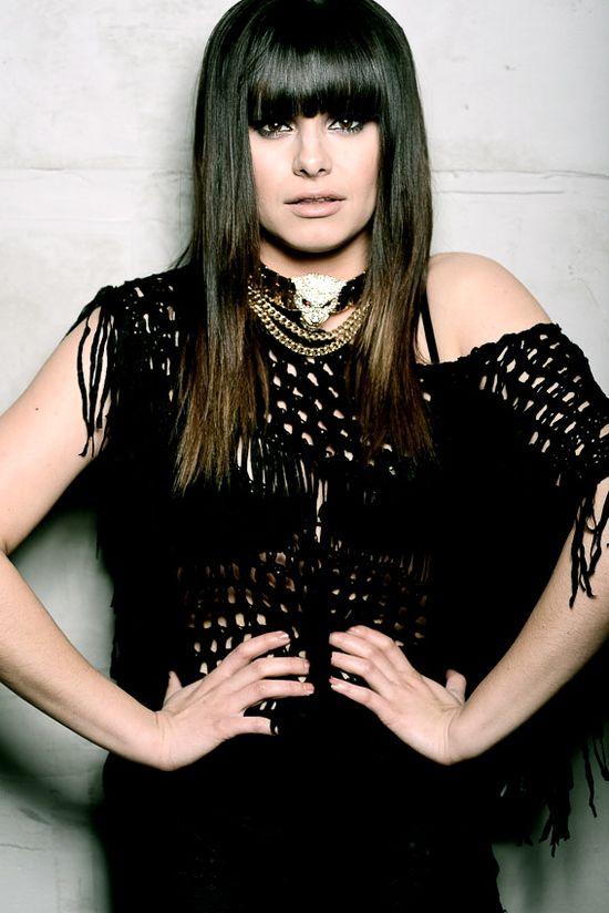 Sara Chmiel jak polska Jessie J (FOTO)
