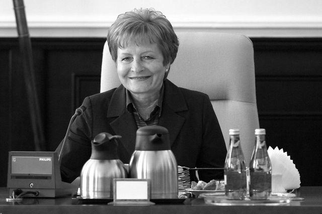 Nie żyje Zyta Gilowska! Zmarła w wieku 66 lat!