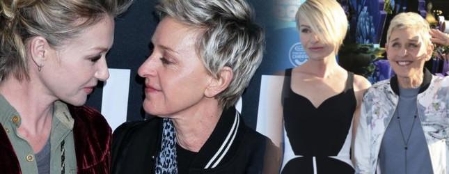 Ellen DeGeneres: Dowiedziałam się, że jestem w ciąży!
