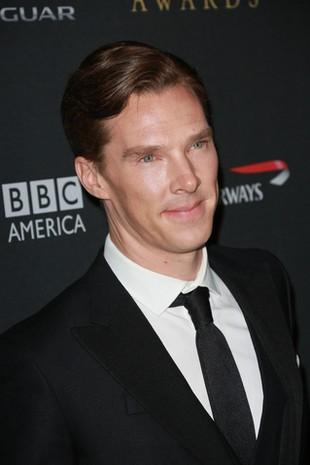 Benedict Cumberbatch i jego najdziwniejsze spotkanie z fanem