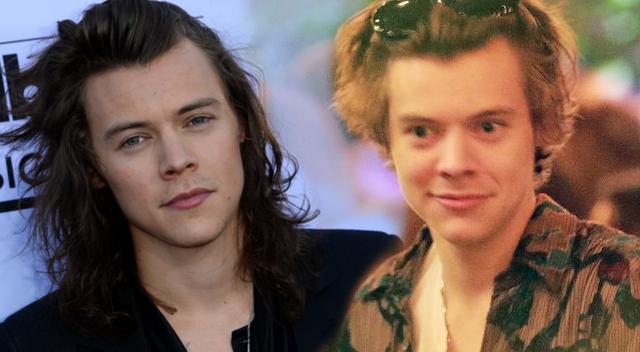 Harry Styles zdobył się na szczere wyznanie: W karierze pomogła mi…