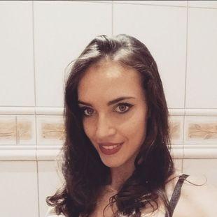 Michalina Strabel
