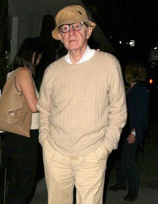 Woody Allen zabiera głos w sprawie molestowania córki