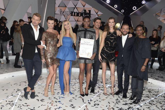 Ile schudli finaliści Top Model? (VIDEO)