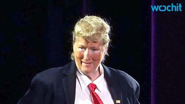 Meryl Streep ośmieszyła Donalda Trumpa… na Broadwayu! (VIDEO)