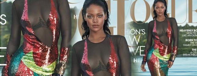 Rihanna zdradza prawdę o związku z Drakem (FOTO)