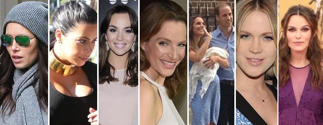 Kto został mamą w 2015 roku? (FOTO)