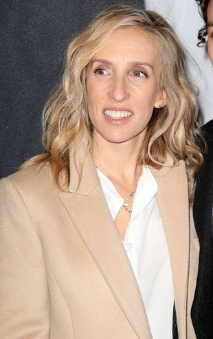 Sam Taylor Johnson
